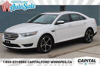 2014 Ford Taurus SEL *Leather-Rear Camera-Sunroof*
