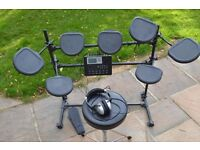 Ion electric drum kit