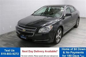 2011 Chevrolet Malibu LT w/ ALLOYS! POWER PACKAGE! AIR CONDITION