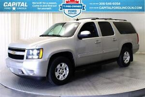 2009 Chevrolet Suburban LT 4WD PST PAID