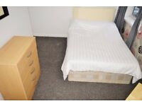 3 MONTHS SHORT TERM LET AVAILABLE - £650.00 PCM ROOM TO RENT IN WHTIECHAPEL E1