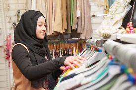 Volunteer Retail Assistants - PDSA Charity Shop, Newhaven