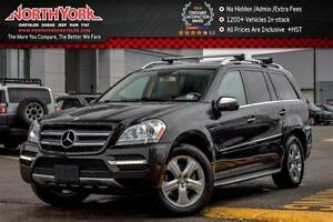 2010 Mercedes-Benz GL-Class GL350 BlueTEC Loaded|7Seat|Premium,R