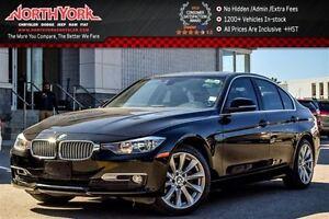 2014 BMW 320I xDrive Bluetooth HTD Frnt Seats Keyless_Go 17Alloy