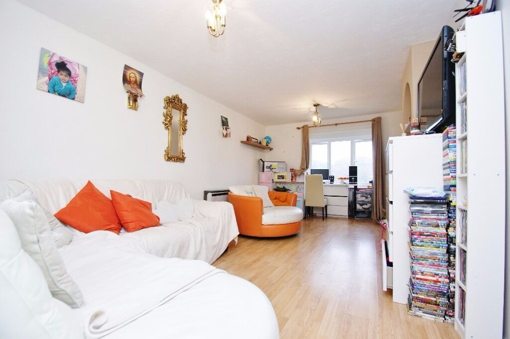 Two Bedroom Flat Acton W3