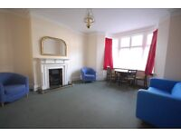 Large two double bedroom garden flat in a quiet road close to St Margarets Overground Station