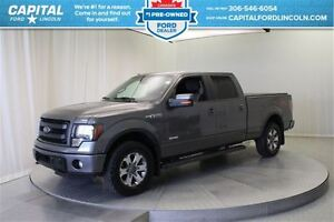 "2014 Ford F-150 FX4 SuperCrew   EcoBoostâ""¢  PST PAID"