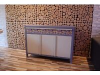 """Leganés"" SIDEBOARD ,DRAWERS, TV UNIT, SHABBY CHIC, VINTAGE,free local delivery"