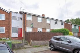 NEW! 1 BED GROUND FLOOR FLAT TO LET ON SCOTBY GARDENS IN LOW FELL! DSS WELCOME!