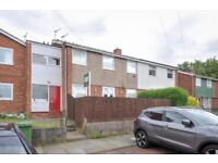 NEW! 1 BED GROUND FLOOR FLAT TO LET ON SCOTSBY GARDENS IN LOW FELL! DSS WELCOME!