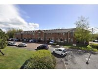 High Quality Office Space to Rent- Unit 5- Edison Court £36,270 P/A