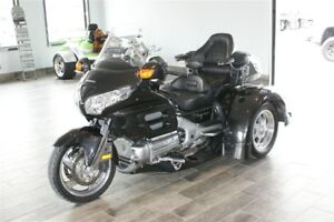 2010 Honda GL1800 Goldwing Touring