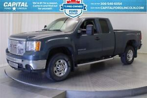 2010 GMC SIERRA 2500HD Extended Cab SLE **New Arrival**
