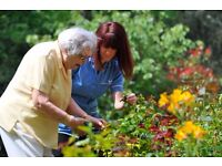 Earn £150 a weekend or more as a Care Assistant with Universal Care