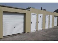 Garage/Storage Units to Rent in St Helens, Merseyside. £45/£80pcm. 24 Hour Security. Newly Renovated