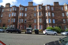 1 BED, FURNISHED FLAT TO RENT - PIERSHILL TERRACE