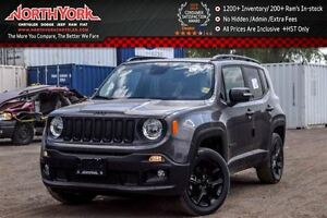 2016 Jeep Renegade NEW Car|North 4x4|Justice Special/Nav/Keyless