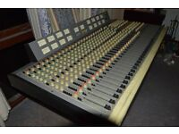 Allen and Heath System 8 2416 mixer
