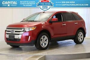 2011 Ford Edge SEL AWD PST PAID *Heated Seats  - Cruise Control*