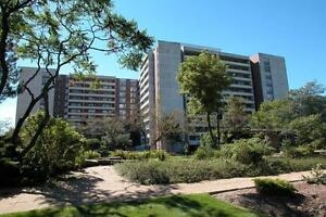 The Gates of Bayview - 1 Bedroom Apartment for Rent