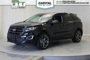 2016 Ford Edge Sport AWD **New Arrival**
