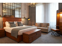 Room Attendants - Full & Part time contracts available - Immediate Start