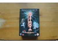 Death Note - Complete Boxset