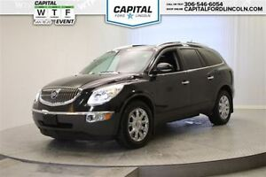 2012 Buick Enclave Leather AWD **New Arrival**