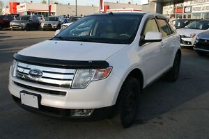 2009 Ford Edge Limited AWD CUIR/TOIT PANORAMIQUE