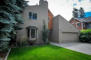 3806 5 St SW - 4 Bedroom House for Rent