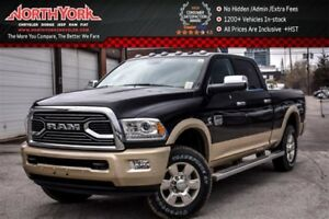 2017 Ram 3500 New Car Laramie Longhorn|4x4|Diesel|6.3ftBox|Sunro