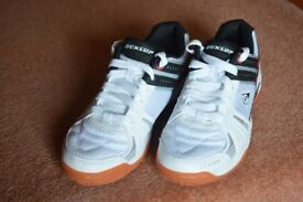 Dunlop Trainers Size 5.5 (39) - Never Used