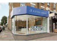 Sales Negotiator required for our Brook Green & Hammersmith branch £60,000 OTE