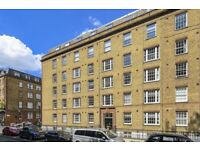 Semi Furnished one bedroom flat in Earls Court, available Oct