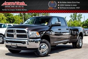 2017 Ram 3500 NEW CAR SLT|4x4|Diesel|Crew|8Box|Luxury,ComfortPkg