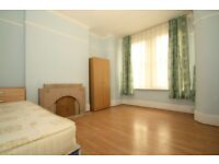 All Bills Included Choice of 2 Rooms In Good Condition, Seven Sisters Victoria Wood Green Piccadilly