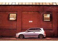 Car Photography