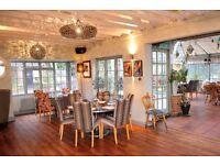 Head Chef Historic Gastro Pub South Oxfordshire