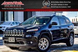 2016 Jeep Cherokee North Keyless_Entry|Backup Cam|Sat Radio|Blue