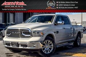 2017 Ram 1500 New Car Limited 4x4|Nav|Leather|Pkng Sensors|SideS