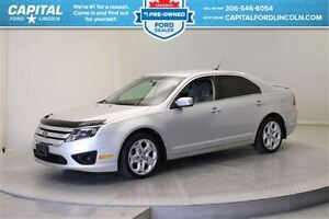 2011 Ford Fusion SE PST PAID