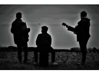 Young Fife-based Ceilidh Trio - Lost Shores Ceilidh Band