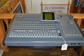 Tascam 2488 For Sale 24 Track Digital Recorder