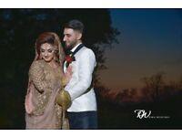 Free Photography Riwaj Weddings | Asian Photographer | Videogrpahy | Stage | Lighting | Provided DJ