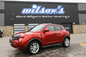 2013 Nissan Juke SV POWER PACKAGE! BLUETOOTH! CRUISE! ALLOYS! ST