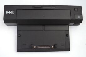 Dell PR02X PRO2X E-Port Plus Port Replicator Docking Station for Latitude Laptop