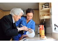 Home Care Worker - Great Pay 5 - 40 hrs a week PLUS Full Training, Bonus & leavepay! No exp rqd