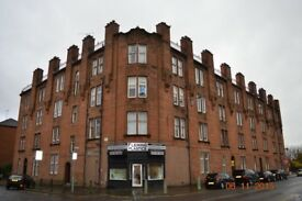 ROOM TO LET IN 2 BEDROOM FLAT W/ ALL BILLS INCLUDED & NO DEPOSIT REQUIRED! (ANNIESLAND, G13)