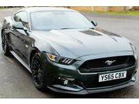 2016 Ford Mustang 5.0 V8 GT Fastback - Limited Edition