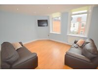 DOUBLE ROOM AVAILABLE IMMEDIATELY IN HOUSE SHARE IN HEATON - £300pcm BILLS INC